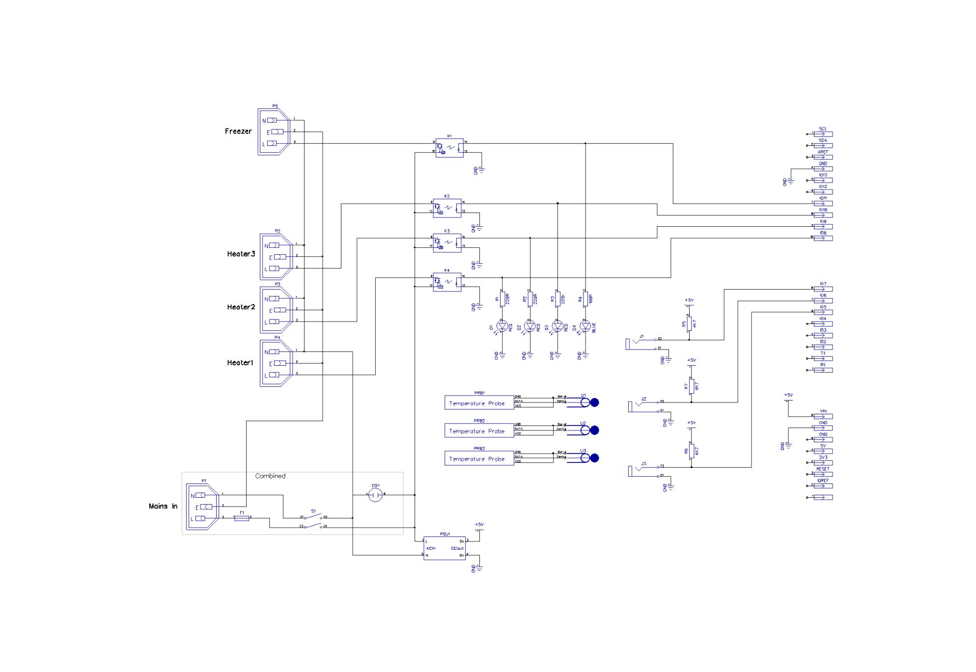 nhc fermentation controller
