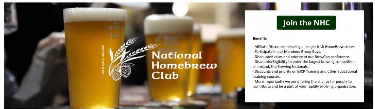NationalHomebrewClub